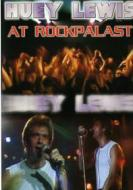 Huey Lewis. At Rockpalast