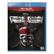 Pirati dei Caraibi. Oltre i confini del mare (Cofanetto 2 blu-ray)