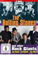 The Rolling Stones - And Other Rock Giants (2 Dvd)