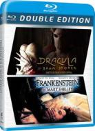 Dracula. Frankenstein di Mary Shelley (Cofanetto 2 blu-ray)