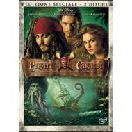 Pirati dei Caraibi. La maledizione del forziere fantasma (2 Dvd)