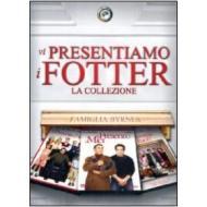 Vi presentiamo i Fotter. La collezione (Cofanetto 3 dvd)