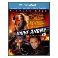 Drive Angry 3D (Cofanetto 2 blu-ray)