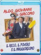 Il ricco, il povero e il maggiordomo (Blu-ray)