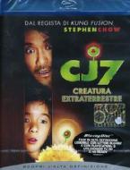 CJ7. Creatura extraterrestre (Blu-ray)