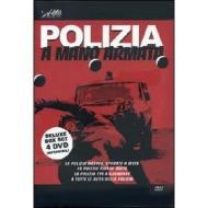 Polizia a mano armata (Cofanetto 4 dvd)