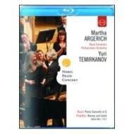 Nobel Prize Concert 2009 (Blu-ray)
