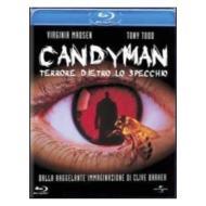 Candyman. Terrore dietro lo specchio (Blu-ray)