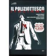 Il poliziottesco italiano (Cofanetto 4 dvd)