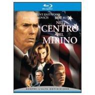 Nel centro del mirino (Blu-ray)