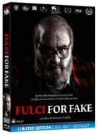 Fulci For Fake (2 Blu-Ray+Booklet) (Blu-ray)