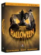 Halloween Cofanetto (3 Blu-Ray) (Blu-ray)