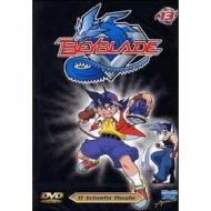 Beyblade. Vol. 13. Il trionfo finale