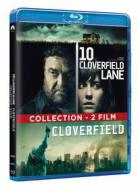 Cloverfield collection (Cofanetto 2 blu-ray)