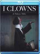 I clowns (Blu-ray)