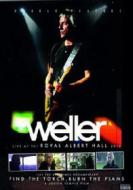Paul Weller. Find The Torch, Burn The Plans