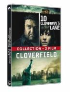 Cloverfield collection (Cofanetto 2 dvd)