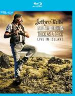 Jethro Tull'S Ian Anderson - Thick As A Brick Live In Iceland (Blu-ray)