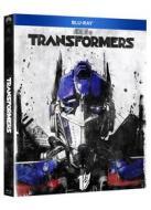 Transformers - Il Film (Blu-ray)