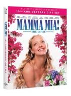 Mamma Mia! (Gift Edition) (Blu-Ray+Cd+Booklet) (Blu-ray)