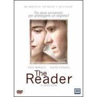 The Reader. A voce alta