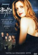 Buffy, l'ammazzavampiri. Stagione 7 (6 Dvd)