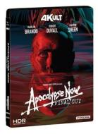 Apocalypse Now Final Cut (Blu-Ray 4K Ultra HD+3 Blu-Ray) (4 Blu-ray)