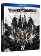 Transformers - La Vendetta Del Caduto (Blu-ray)