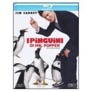 I pinguini di Mr. Popper (Blu-ray)