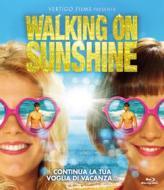 Walking on Sunshine (Blu-ray)