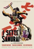 I Sette Samurai (Special Edition) (Restaurato In Hd) (2 Dvd)