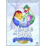 Winnie the Pooh. Tempo di regali