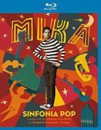 Mika. Sinfonia Pop (Blu-ray)