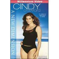 Cindy Crawford. A New Dimension