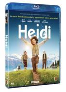Heidi (Blu-ray)