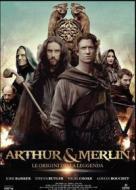 Arthur & Merlin (Blu-ray)