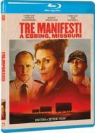 Tre Manifesti A Ebbing Missouri (Blu-ray)