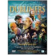 The Dubliners. 40 Years: Live From The Gaiety (2 Dvd)