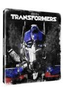 Transformers - Il Film (Steelbook) (Blu-ray)