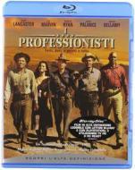 I professionisti (Blu-ray)