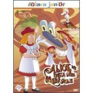 Alice nel paese delle meraviglie. Vol. 7