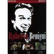 Roberto Benigni (Cofanetto 3 dvd)