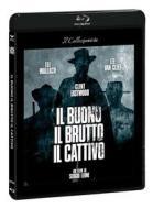 Il Buono, Il Brutto, Il Cattivo (Blu-Ray+Dvd) (2 Blu-ray)