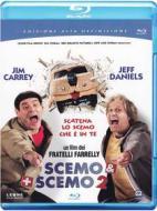 Scemo & + scemo 2 (Blu-ray)