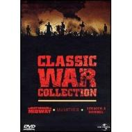 Classic War Collection (Cofanetto 3 dvd)