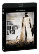 C'Era Una Volta Il West (Blu-Ray+Dvd) (2 Blu-ray)