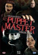Puppet Master Box (Cofanetto 3 dvd)