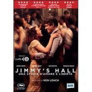 Jimmy's Hall. Una storia d'amore e libertà