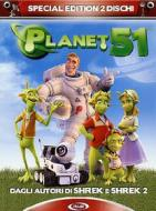 Planet 51 (Edizione Speciale 2 dvd)