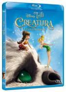 Trilli e la creatura leggendaria (Blu-ray)